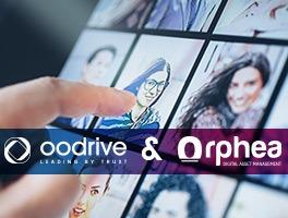 Oodrive - Orphea - Digital asset management